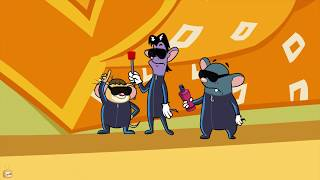 Video Rat-A-Tat|Animated Videos 9 '|Chotoonz Kids Funny Cartoon Videos MP3, 3GP, MP4, WEBM, AVI, FLV Desember 2018