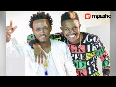 Exclusive :Bahati acha madharau - Mr Seed responds