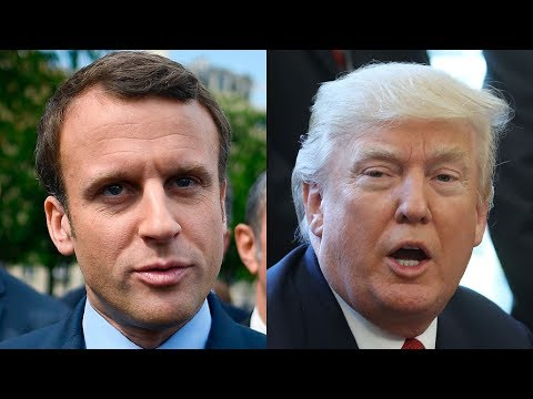 French President Snubs Neocons In Suprising Foreign Policy Reversal
