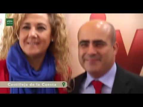 Presentación guias turísticas del Aljarafe thumbnail