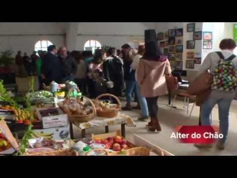 ENOVE+: FEIRA DE EMPREGABILIDADE DECORREU EM ALTER DO CHÃO