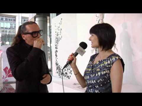 Denis Gagnon Interprets Alice (from FASHION Magazine) thumbnail