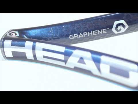 HEAD Graphene™ Technology