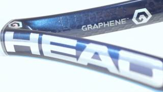 HEAD Graphene™ - SHIFTING THE BALANCE OF POWER