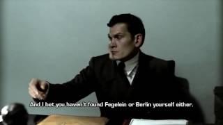 Günsche the Führer