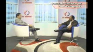 Entrevista sobre Marcas e Patentes - Diretor da Vilage Presidente Prudente (Bloco 3)