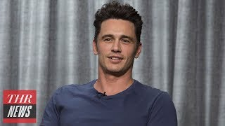Video James Franco: 5 Women Accuse Actor of Sexual Misconduct | THR News MP3, 3GP, MP4, WEBM, AVI, FLV April 2018