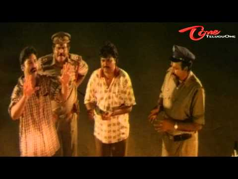 Sudhakar & Suresh Comedy With Thanikellbharani