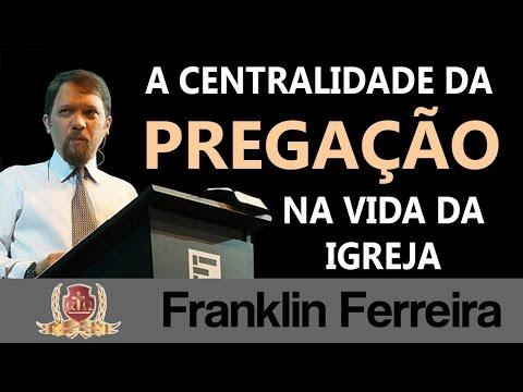 F. Ferreira - Agostinho e a Pregação