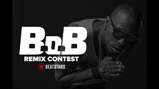 "Enter FREE: http://remix.beatstars.comBeatStars has partnered with the A3C Festival and Native Instruments to bring you our latest remix contest starring multi-platinum recording artist B.o.B. You will be challenged to create an original beat using B.o.B's vocals to ""Middle Man"". Enter now to win over $4,000 in prizes. Good luck to everyone!"
