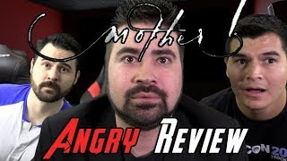 Video Mother! Angry Movie Review MP3, 3GP, MP4, WEBM, AVI, FLV September 2018