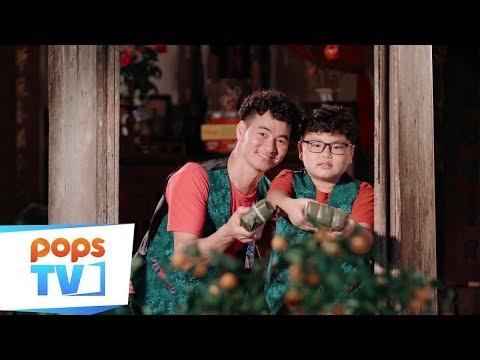 Về Quê Ăn Tết - Phim Hài Tết Hay Vui Ý Nghĩa | Hài Tết Xuân Bắc, Bi Béo | POPS TV - Thời lượng: 6 phút, 42 giây.