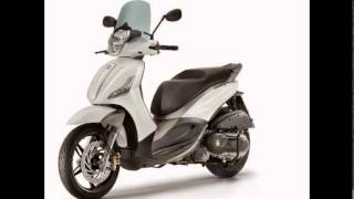 7. 2015 APRILIA Scarabeo 500 Scooter Matic Bike NEW Review Cost and Specifications