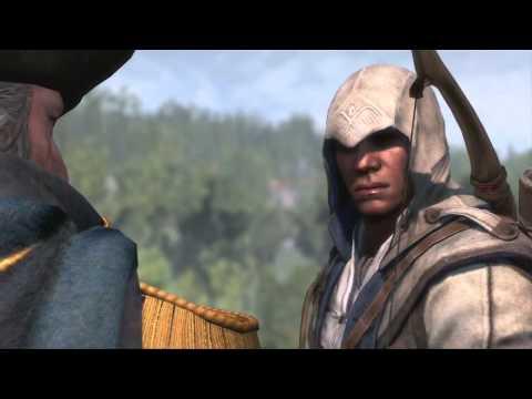 Изнутри Assassin's Creed 3 — Третья серия