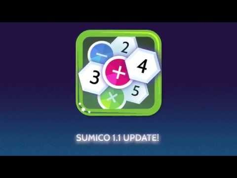 Video of Sumico - the numbers game