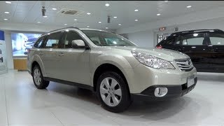 Nonton 2012 Subaru Outback 2.5i Start-Up and Full Vehicle Tour Film Subtitle Indonesia Streaming Movie Download