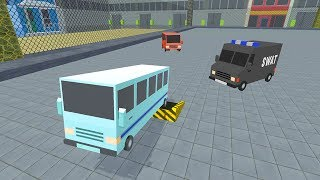 Blocky Bus Battle Game lets you management several cubic busses and place you up against alternative busses to crush one another. Let's see that cubic bus racer can win. Can it's the smaller, additional quicker one. Or can it's the larger, slower one. Google Play link: https://play.google.com/store/apps/details?id=com.cg.blockybusbattleholorider==========================================► SUBSCRIBE HERE:- https://goo.gl/dkAxut===========================================► FOLLOW ME ON TWITTER:- goo.gl/edgv25► LIKE US ON FACEBOOK:- goo.gl/IPs2wI► CONNECT US ON GOOGLE+:- goo.gl/MuKW3B============================================Blocky Bus Battle Gameplay have multiple arenas to decide on from in cubic Blocky Bus Battle Rider. Not all arena are an equivalent which implies you have got to regulate your playstyle to the arena. We're functioning on Multiplayer within the game straight away therefore you'll play against alternative player's real time! Keep tunes for this.Please Rate, Share and Comment too, really want to entertain all of you, so tell me what you want!Thank you guys for watching - DroidGameplaysTV