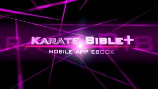 Karate Bible+ YouTube video