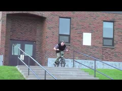 Federal BMX - Welcome Ryan Eles