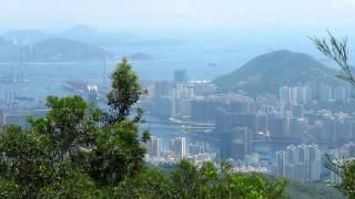 Hong Kong Hike!