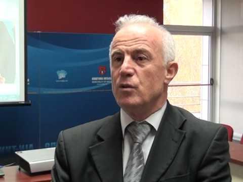 Studijska poseta opština sa Kosova