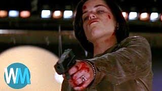 Video Top 10 Smartest Decisions in Horror Movies MP3, 3GP, MP4, WEBM, AVI, FLV Januari 2019