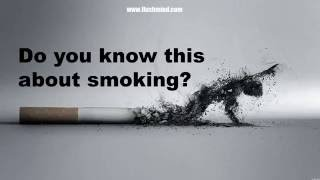 Do you know this about smoking?