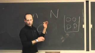 Statistics 21 - Lecture 20