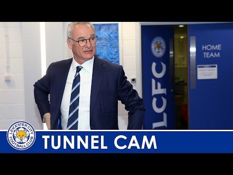 Leicester City Vs West Bromwich Albion 2015/2016