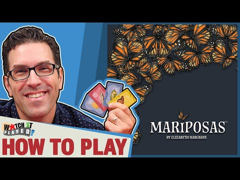 Mariposas - How To Play