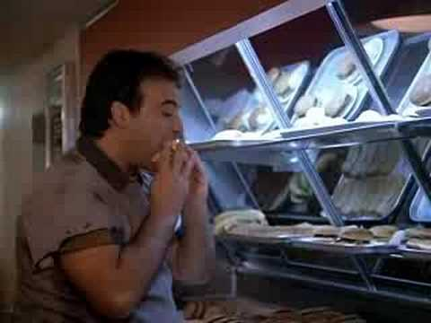 Animal House - Cafeteria