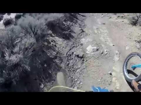 External vs Internal Gear Fat Bike mountain trail reno Sandman sand rocky extreme hill steep
