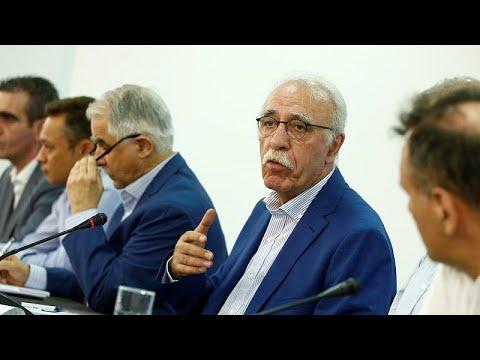 Βίτσας: «Ισορροπία στη συμφωνία με τη Γερμανία»