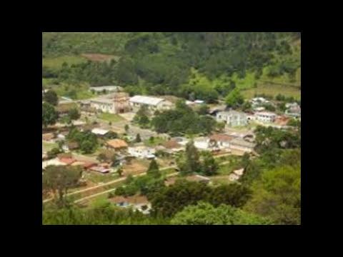 Conhecendo o Brasil, Abdon Batista, Santa Catarina.
