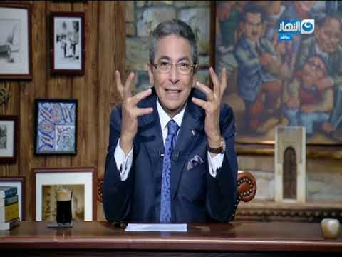 محمود سعد عن هزيمة المنتخب المصري: كان يوم غريب