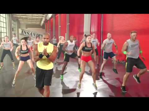 NEW INSANITY infomercial 2014!