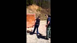 Ashland (KY) United States  City pictures : USPSA APRIL 12 2015 ashland ky gun club S&W M&P 9c