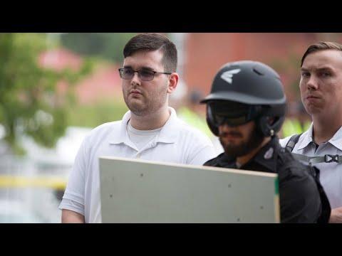 USA: Angeklagter von Charlottesville plädiert weiter  ...