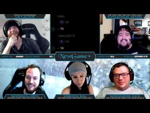 New Game Plus | Season 2 | Episode 6