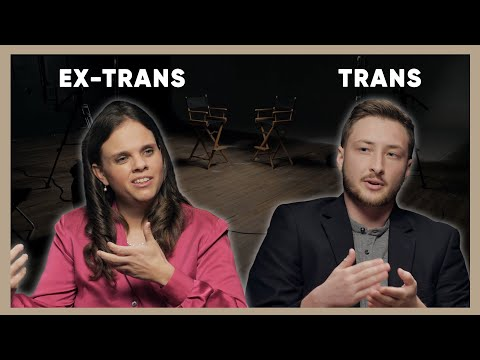 Does God Love Trans People? Trans VS Ex-Trans