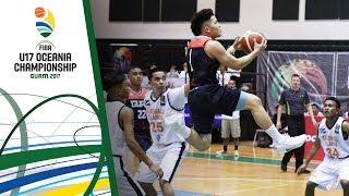 Watch Marshall Islands v Guam at the FIBA U17 Oceania Championship 2017. ▻▻ Subscribe: http://fiba.com/subYT Click here for more: ...