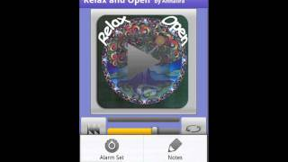 Relax & Open Guided Meditation YouTube video
