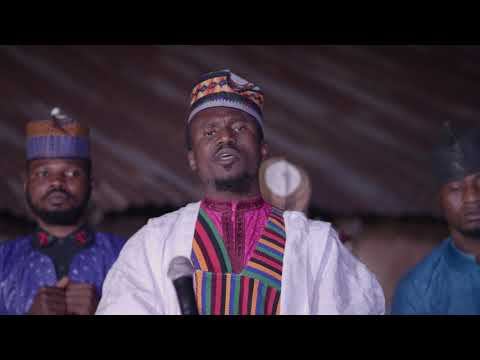 Dan Adalan Mubi Official HD video by Nazir M Ahmad (Sarkin Waka)