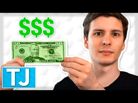 Make Money Without Working