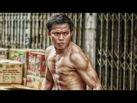 Top 5 Tony Jaa movies (Part 1)