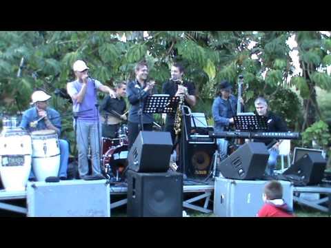 TimbaPerc Fest - Roma Le Mura - 08/10/2011 - Video 10