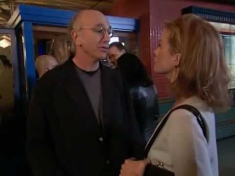 Curb Your Enthusiasm Wagner