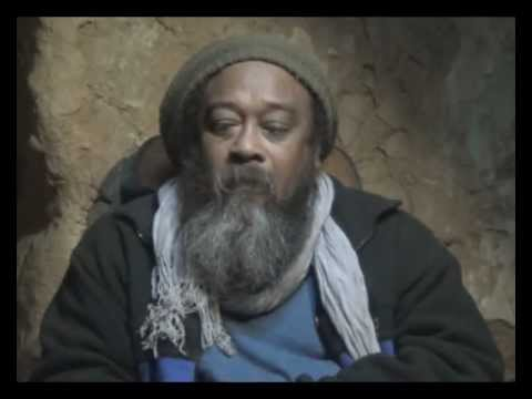 Mooji Video: An Intimate Moment With Mooji (Yourself)