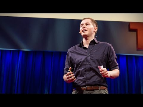 TED Talk: Governments don\'t understand cyber warfare. We need hackers