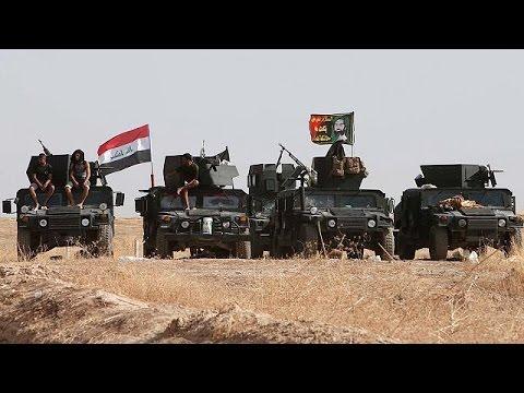 Ιράκ: Νίκες στρατού και Πεσμεργκά έναντι των τζιχαντιστών